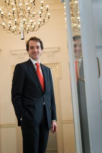 Mr Tj.S. van de Velde